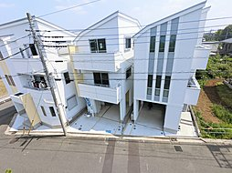 【JR南武線「中野島」駅 徒歩12分】 登戸 新築戸建 2路線利用可能