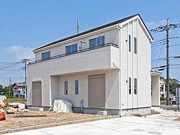加須市北下新井2期 新築一戸建て 全5棟