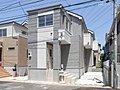 市川市原木4丁目 新築一戸建て 全2棟