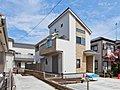 久喜市本町2丁目 新築一戸建て 全2棟
