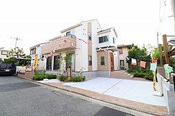 【八王子市北野台1丁目】・東栄住宅