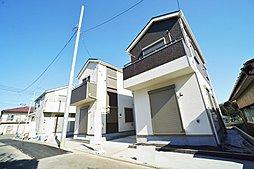 板橋区赤塚4丁目 3路線利用可能な好立地  開放的な角地を含む...