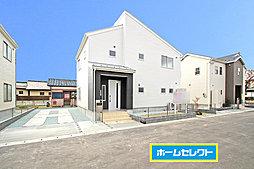 【駐車並列3台可】中田町 教育施設が充実・17.2帖のLDK・...