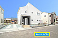 【駐車並列3台可】中田町 ・収納豊富な4LDK・教育施設が充実・カードキー