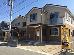 【京都】 京田辺市同志社山手・全3邸・新築一戸建