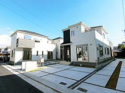 リーブルガーデン岸和田市春木泉町 全4邸