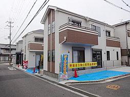 ハーモニータウン堺市美原区平尾 全3邸