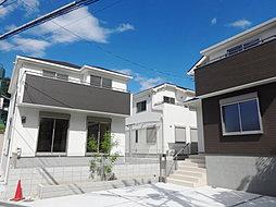 リーブルガーデン堺市中区八田寺町 全4邸