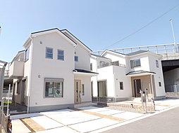 リーブルガーデン生駒市新旭ヶ丘 全3邸
