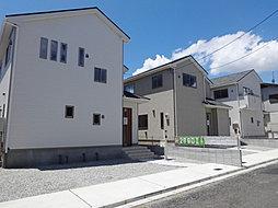 クレイドルガーデン奈良市若葉台 全3邸
