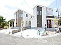 ハーモニータウン堺市南区庭代台 全2邸