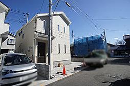 ◆エムイーのおすすめ◆カースペース2台分 小学校近く 川口市安...