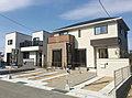 新築一戸建~兵庫県神戸市垂水区舞多聞西 全38邸