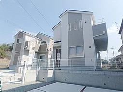 新築一戸建て~神戸市西区美穂が丘 第2期 全3邸 Cradle...