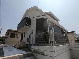 新築一戸建て~神戸市北区大池見山台 限定1邸 LIGNAGE