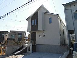 新築一戸建て~神戸市西区狩場台 限定1邸 Madre Casa