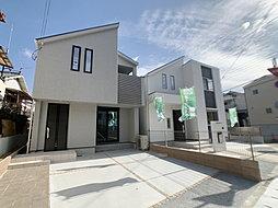 Madre Court~神戸市垂水区神陵台 全2邸 新築一戸建