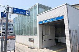 地下鉄名城線「瑞穂運動場東」駅まで自転車5分(1160m)
