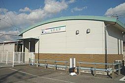 名鉄西尾線「桜町前」駅 徒歩13分