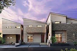 【安城町デザイナーズハウス】全3区画の新しい街並み!即入居可◎