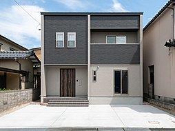サンヨーハウジング 金沢市西金沢2期デザイナーズハウス