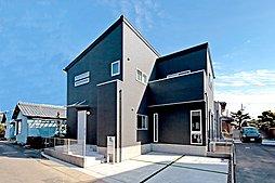 【サンヨーハウジング名古屋】 小牧市 応時4期1号地 AVANTIA建売分譲の外観