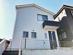 【サンヨーハウジング名古屋】知多市つつじが丘7期 AVANTIA 建売分譲の外観