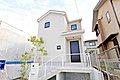 【サンヨーハウジング名古屋】名東区猪子石原11期1号地デザイナーズハウス