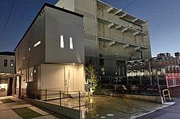 【AVANTIA】津島市 名鉄津島駅西【名鉄「津島」駅まで徒歩2分】の外観