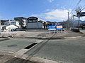 エムズコート松波【建築条件付土地】