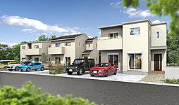 【クリエイト】大岩新築分譲住宅