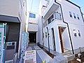 【有楽町線 池袋駅 徒歩8分】新築戸建 最終1棟 豊島区池袋3丁目
