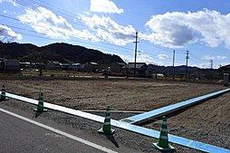 山県市高富4の外観
