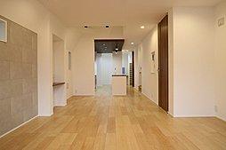 世田谷の私邸~三宿2丁目新築戸建て~こだわりのデザインHOUSE