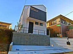 ~3LDK・ロフト付き~2階建て新築戸建て「川崎市高津区下作延...