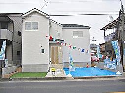 春日部市梅田3丁目 新築一戸建て建売分譲
