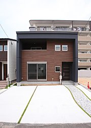 鬼丸ハウス 上富野二丁目2号地建売住宅