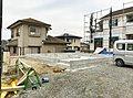 遠賀郡芦屋町山鹿オープンハウス中【4LDK 月々6.7万円台~】駐車も2台可能です