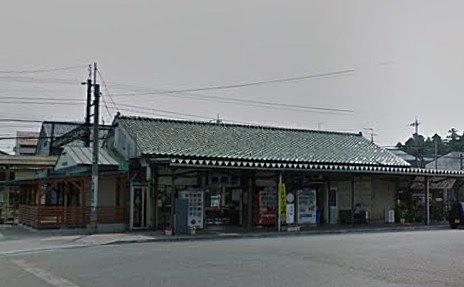 福井鉄道福武線神明駅