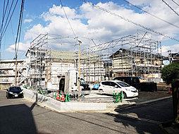北九州市小倉南区葉山町 新築戸建て 残り1区画分譲中