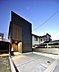 (B号地モデルハウス)黒を基調にデザインした、シックな和モダンの邸宅。,4LDK,面積96.00m2,価格3,480万円,近鉄奈良線「瓢箪山」駅 徒歩3分,,大阪府東大阪市昭和町