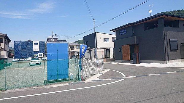 【ヴェル・ハウジング】ヴェルビレッジ北浜町北脇3期