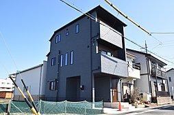 名古屋市中村区八社1丁目 テイラーハウス 新築の外観