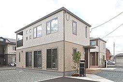 【セキスイハイム】スマートハイムプレイス水沢佐倉河【分譲住宅】の外観