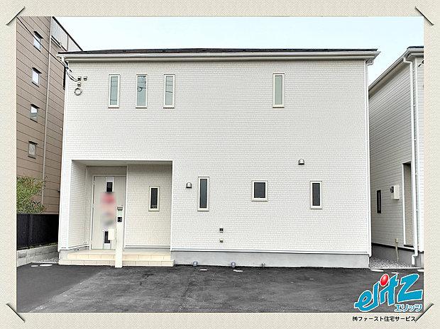 平田町新築一戸建て住宅 第2-1号 第2-2号