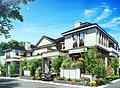 三井の戸建 ファインコート南荻窪 緑謳の邸