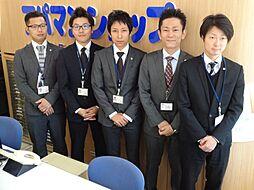 アパマンショップ河内天美店 キンキ住宅サービスサンエス商事(株)