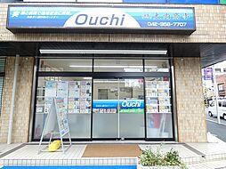 シャーメゾンショップ 株式会社大内商事 分倍支店