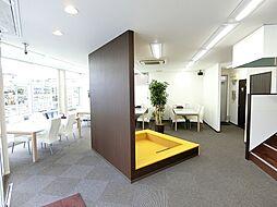 ポラスグループ 株式会社中央住宅 ポラス住まいの情報館 草加情報センター