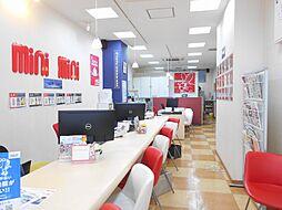シャーメゾンショップ 株式会社ミニテック西日本 山科店